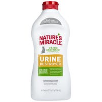 Nature's Miracle Cat Urine Destroyer - 946ml