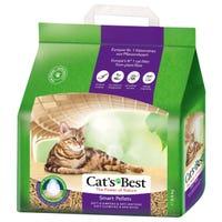 Cats Best Smart Pellets Cat Litter - 2.5kg