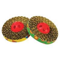 Petstages Spin n Scratch Cat Toy - Each