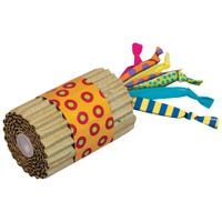 Petstages Bat n Scratch Cat Toy - Each