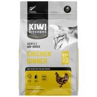 Kiwi Kitchens Air Dried Chicken Cat Food - 1kg