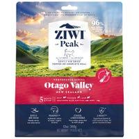 Ziwipeak Air Dried Provenance Otago Valley Cat Food - 340g
