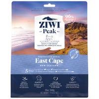 Ziwipeak Air Dried Provenance East Cape Cat Food - 340g