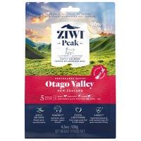 Ziwipeak Air Dried Provenance Otago Valley Cat Food - 128g
