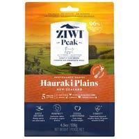 Ziwipeak Air Dried Provenance Hauraki Plains Cat Food - 128g