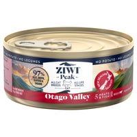 Ziwipeak Provenance Otago Valley Cat Food - 85g