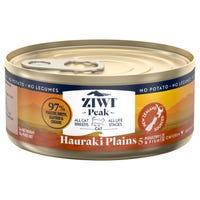 Ziwipeak Provenance Hauraki Plains Cat Food - 85g