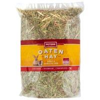 Peters Oaten Hay - 2kg
