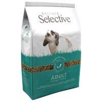 Science Selective Adult Rabbit Food - 1.8kg