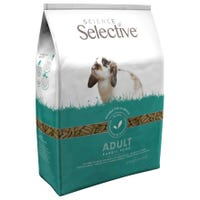 Science Selective Adult Rabbit Food - 4kg