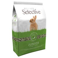 Science Selective Junior Rabbit Food - 2kg