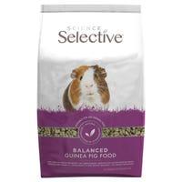 Science Selective Guinea Pig Food - 2kg