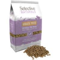 Science Selective Grain Free Guinea Pig Food - 1.5kg