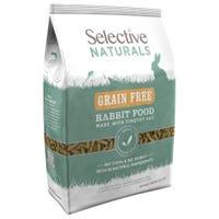 Science Selective Grain Free Rabbit Food - 1.5kg