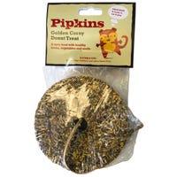 Pipkins Golden Donut Corny