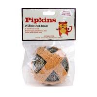 Pipkins Foodball Nibbles Small Animal Treat - Each