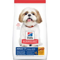 Hills Science Diet Adult 7+ Small Bites Dry Dog Food - 2kg