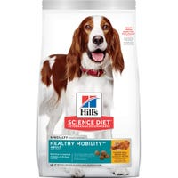 Hills Science Diet Adult Healthy Mobility Dry Dog Food - 12kg