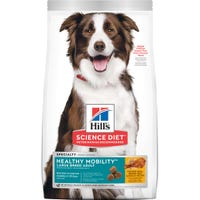 Hills Science Diet Adult Healthy Mobility Large Breed Dry Dog Food - 12kg