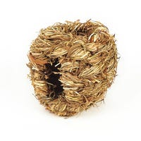 Pipkins Grass Ball Small Animal Chew Toy - Small