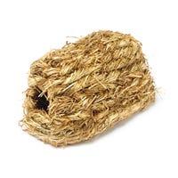 Pipkins Grass House Small Animal Chew Toy - Medium