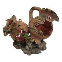 URS 2 Broken Pots Medium Fish Ornament - Each