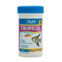 API Tropical Flake Fish Food - 10g