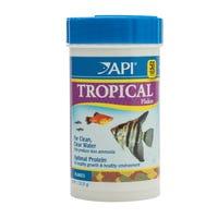 API Tropical Flake Fish Food - 31g