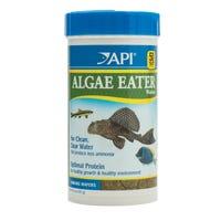 API Algae Eater Wafers Fish Food - 181g
