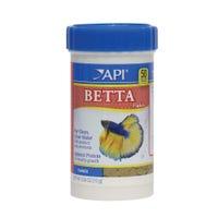 API Betta Flake Fish Food - 10g