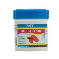 API Betta Pellets Fish Food - 22g
