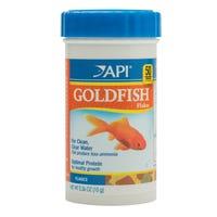 API Goldfish Flakes Fish Food - 10g