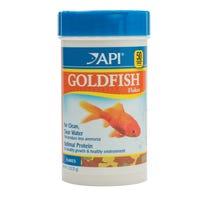 API Goldfish Flakes Fish Food - 31g