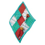 KONG Cat Puzzlements Pockets Cat Toy - Each