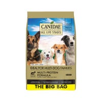 Canidae All Life Stages Multi-Protein Dry Dog Food - 20kg