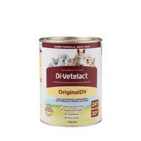 Di-Vetelact Animal Supplement Low Lactose Milk Powder - 375g