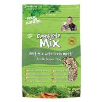 Vets All Natural Complete Mix Adult/Senior Dry Dog Food - 5kg