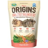 Vetafarm Origins Cavy - 1.5kg