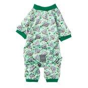 Fuzzyard Pyjamas Dream Time Koalas Dog Coat - Size 4