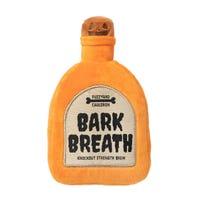 FuzzYard Bark Breath Potion Dog Toy - Each