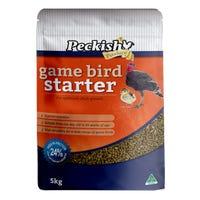 Peckish Game Bird Starter Food - 5kg