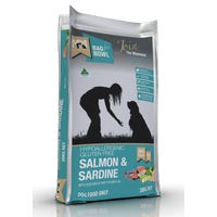 Meals for Mutts Salmon & Sardine Dry Dog Food - 20kg