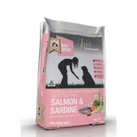 Meals for Mutts Grain Free Salmon & Sardine Dry Dog Food - 9kg