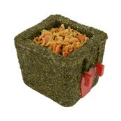 Peters Parsley Bowl with Carrots Small Animal Treat - 130g