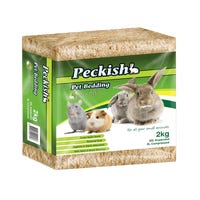Peckish Bedding Apple Scented - 30L