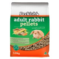 Peckish Adult Rabbit Food - 1.25kg