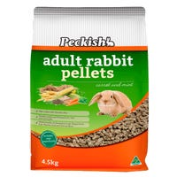 Peckish Adult Rabbit Food - 4.5kg