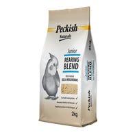 Peckish Rearing Blend Bird Food - 2kg