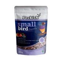 Peckish Small Bird Berry Bird Treats - 200g