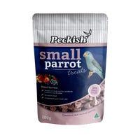 Peckish Small Parrot Berry Bird Treats - 200g